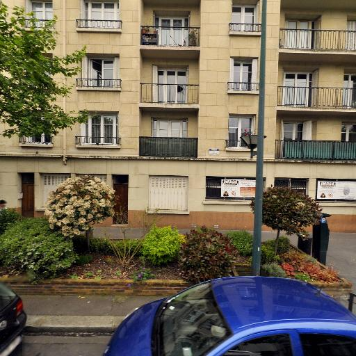 Le Gac Pascale - Courtier en marchandises - Vincennes