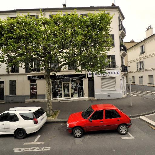 Garantie Européenne de Services - Société d'assurance - Montreuil