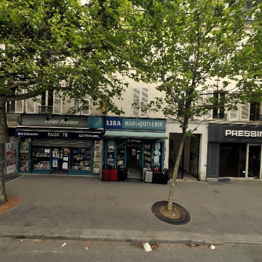 Barber Shop Vincennes - Coiffeur - Vincennes