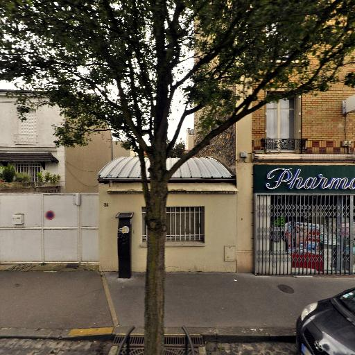 La Palette - Entreprise de peinture - Vincennes