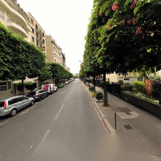 Barakat Mariam - Cours de langues - Vincennes