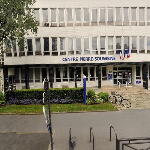 SAMI Service d'Accueil Médical Initial - Médecin généraliste - Vincennes