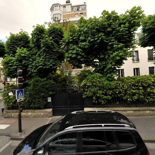 Leger Jean-Pascal - Studio d'enregistrement - Vincennes