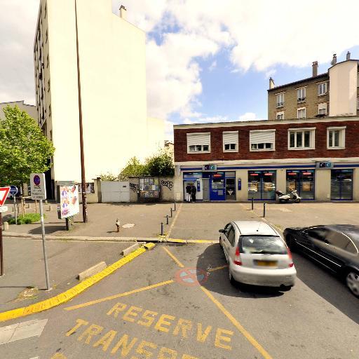 Les Fournils de France - Terminaux de cuisson pour pains et pâtisseries - Montreuil