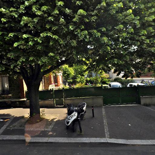 Association Nationale d'Entraide - Affaires sanitaires et sociales - services publics - Montreuil