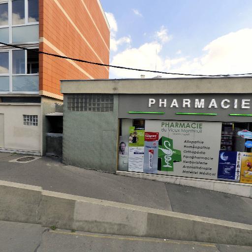 Escale Beauté - Coiffeur - Montreuil