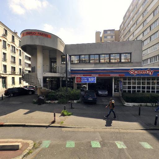 Tout Emploi Partiel - Agence d'intérim - Montreuil