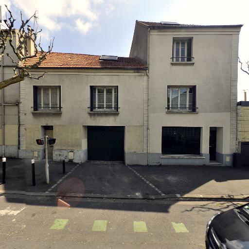 Mam Stram Gram - Garde d'enfants - Montreuil