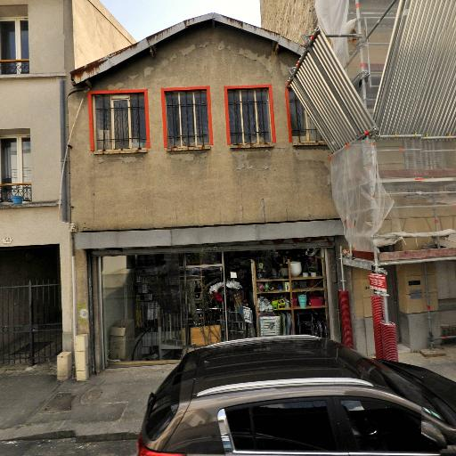 Monsieur Samy Abdellatif - Coursiers - Montreuil