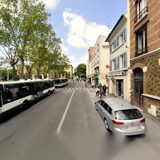Creative Leap - Création de sites internet et hébergement - Montreuil