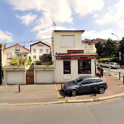Chez Roland - Café bar - Montreuil