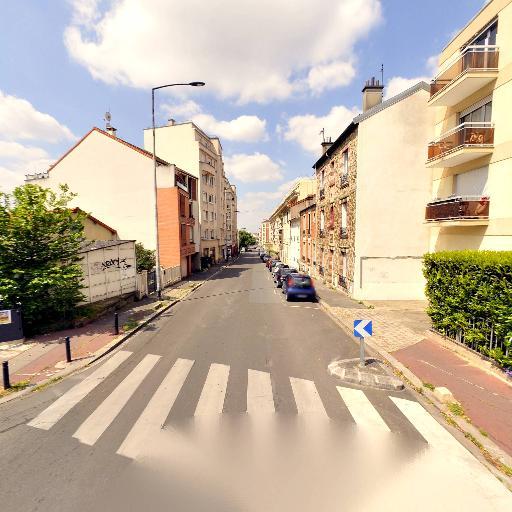 * Cap Etoile Cap - Cours d'arts graphiques et plastiques - Montreuil