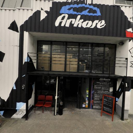 La Cantine Arkose Montreuil - Infrastructure sports et loisirs - Montreuil