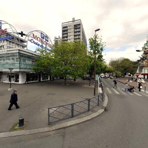 Meilleurtaux.com GRAIC SARL - Courtier financier - Montreuil