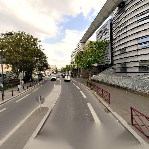 Tricoire Design - Designer - Montreuil