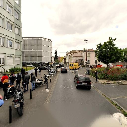 SIE de Montreuil - Trésorerie des impôts - Montreuil