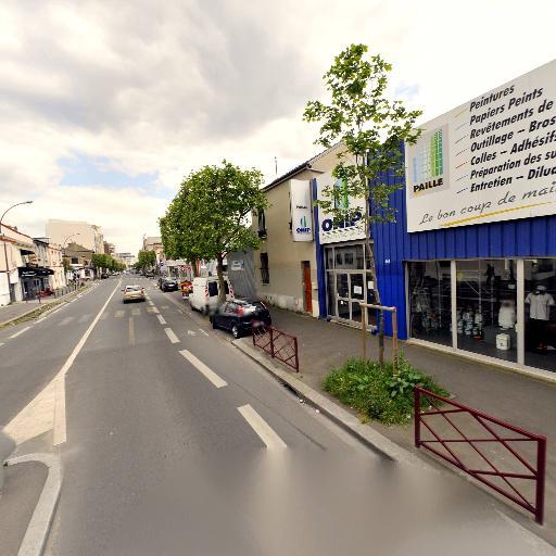 M.H Editions - Agence de publicité - Montreuil