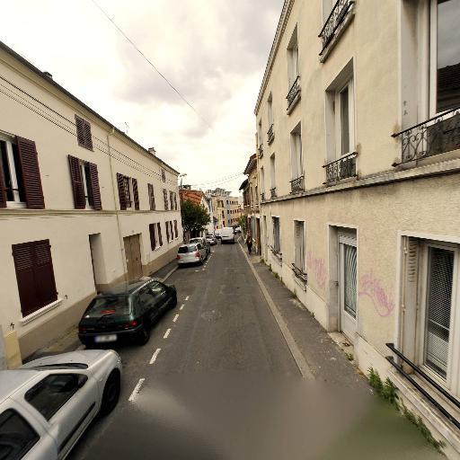 Barré Pierre - Formation continue - Montreuil