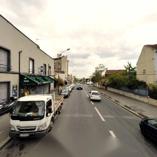 Info Tech - Vente de téléphonie - Montreuil