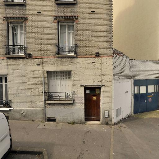 1ere Cie Darc De Montreui - Club de sport - Montreuil