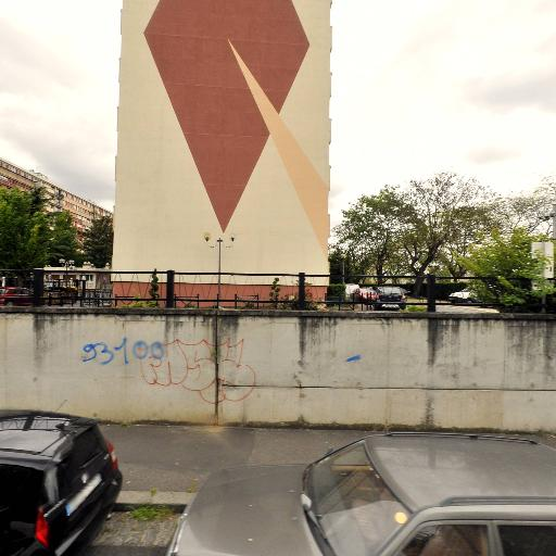 Karouia Béchir - Coursiers - Montreuil