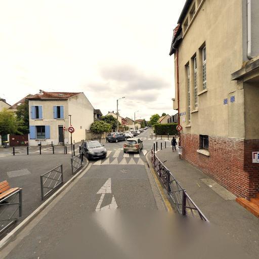Educ Pop St Denis Fidélis - École primaire privée - Montreuil