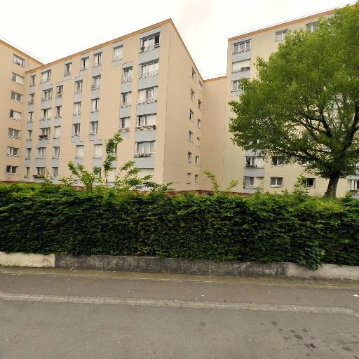 Elpenor Jacky - Coursiers - Montreuil