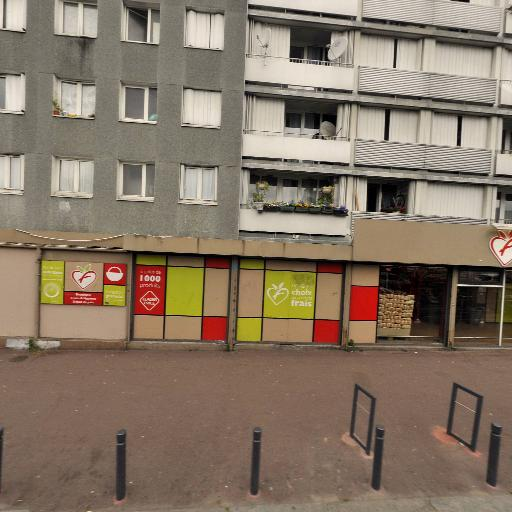 Bambou Ruth - Vente et location de distributeurs automatiques - Montreuil