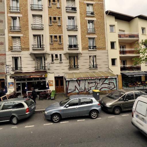 Bel Hous A L I - Alimentation générale - Montreuil