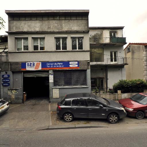 Garage Pro - Centre autos et entretien rapide - Montreuil