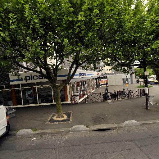 Ghedjati Alaoua - Coursiers - Montreuil