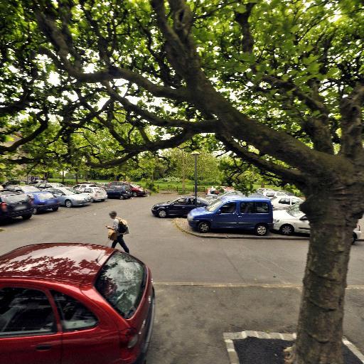 Parking Rue Paul Doumer - Parking - Montreuil