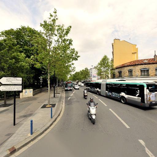 Coallia - Affaires sanitaires et sociales - services publics - Aubervilliers