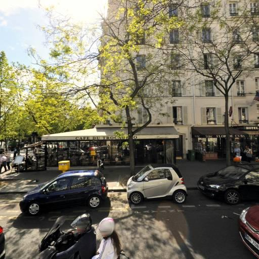 Hu David - Maroquinerie - Paris