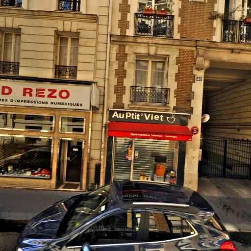 Association open face - Production et réalisation audiovisuelle - Paris