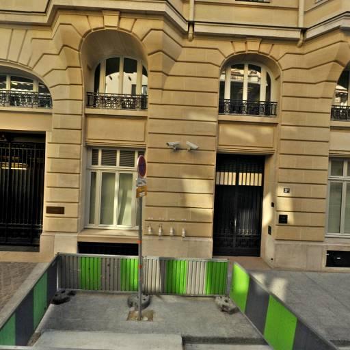 Majestic Hotel Spa - Champs Elysées - Institut de beauté - Paris