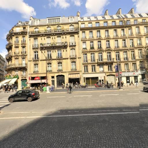 Horus Finance - Études et contrôles de l'environnement - Paris