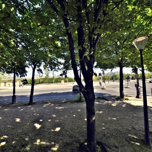Parking Tour Maubourg - Parking - Paris