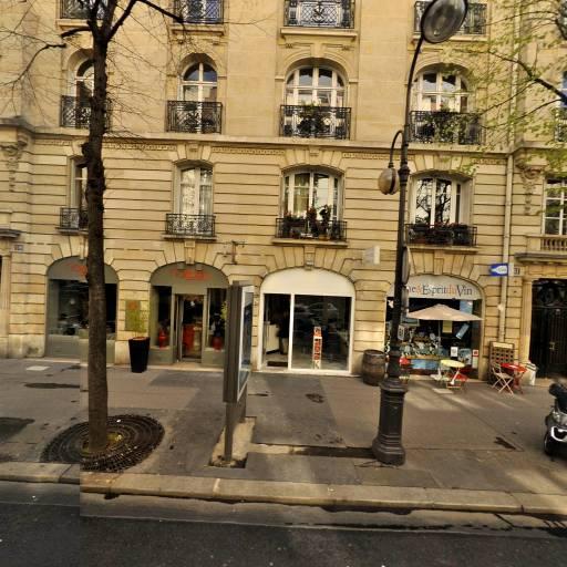 Joker Center - Quincaillerie - Paris