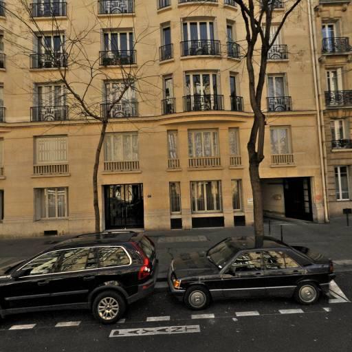 Centres D'Adaptation Psychopédagogiques - Centre médico-social - Paris