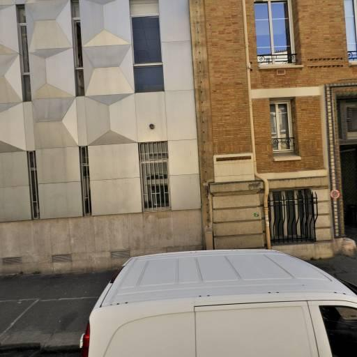 Orange Mcec Ag Entite Mcec Ag - Production, réalisation et distribution cinématographique - Paris