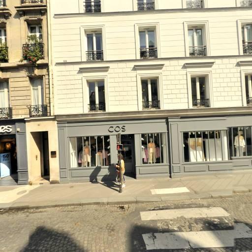 Draeger - Bijouterie fantaisie - Paris