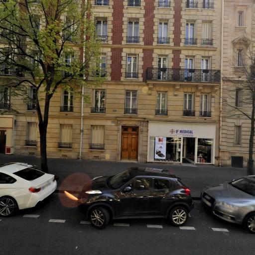 Go2 Sante - Orthopédie générale - Paris