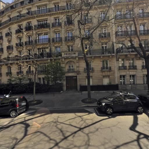 Berlet France - Joaillerie - Paris
