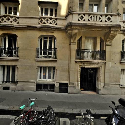 Compagnie Des Sablons - Production et réalisation audiovisuelle - Paris