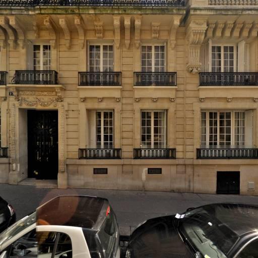 Dadoun Charles - Imprimerie et travaux graphiques - Paris