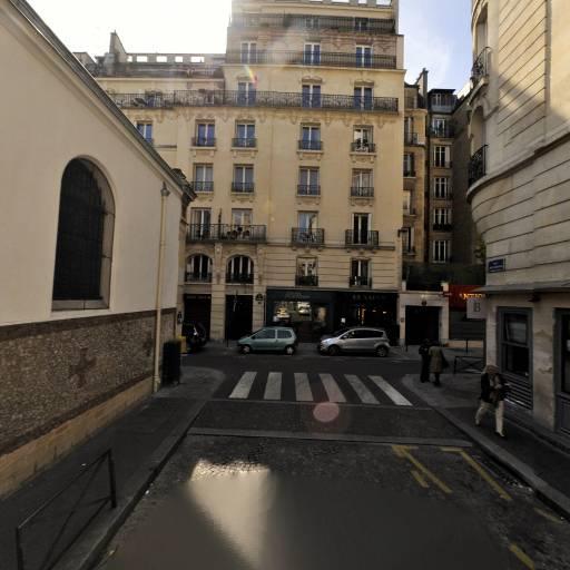 Smart Body Paris 16 - Centre d'amincissement - Paris