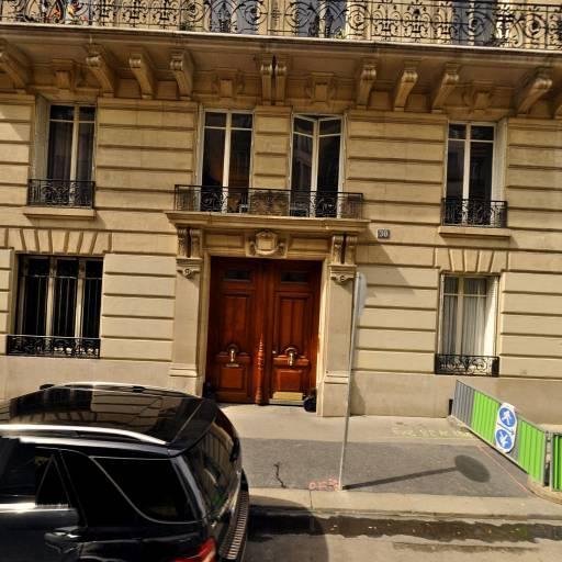 Marie Charlotte Dubeau - Médecin psychiatre - Paris
