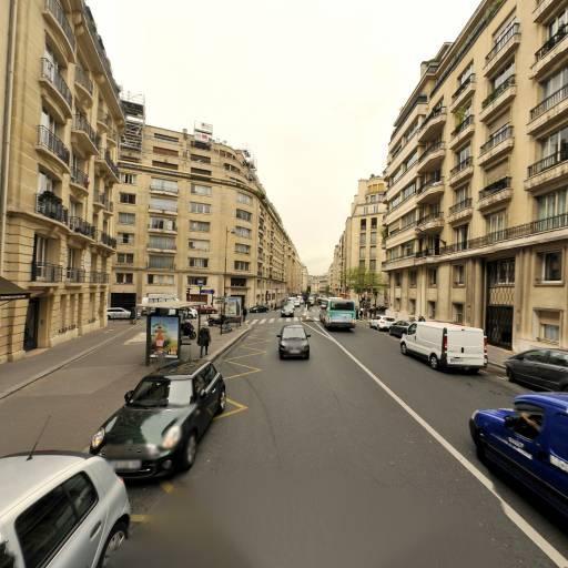 Cuts - Boucherie charcuterie - Paris
