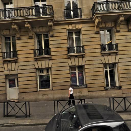 Vanessa Tugendhaft - Création en joaillerie - Paris